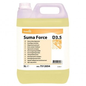 Suma Force D3.5 5L