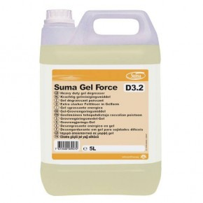 Suma Gel Force D3.2 5ltr